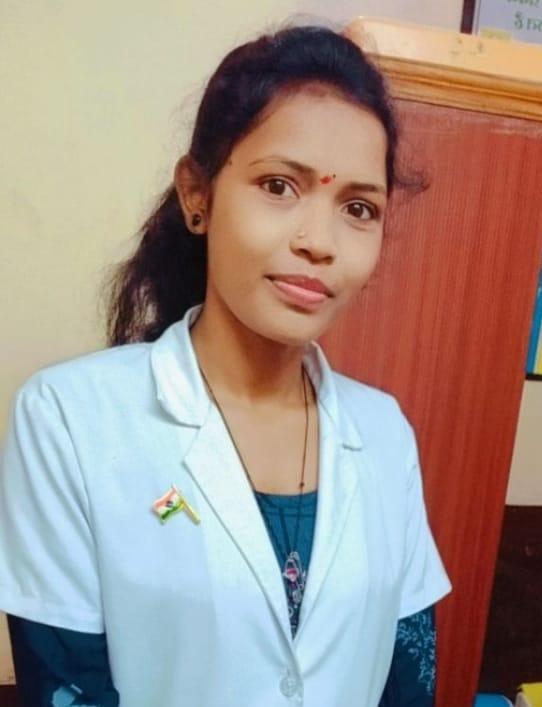 Laxmi Deepak