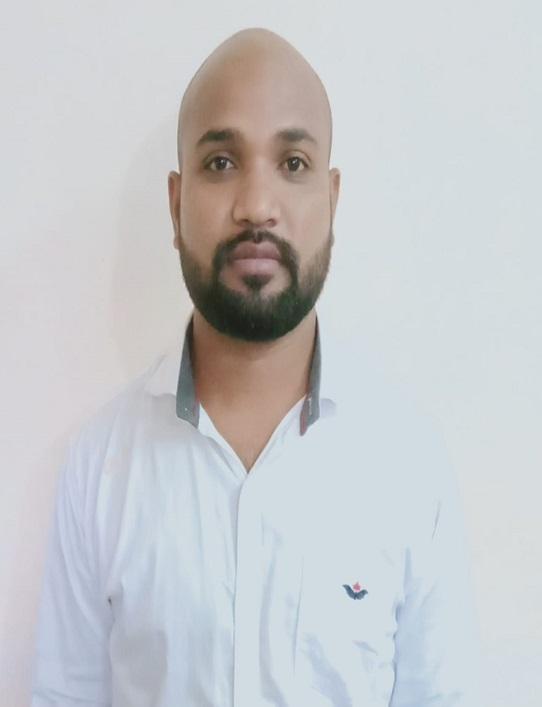 Maharshi Jain