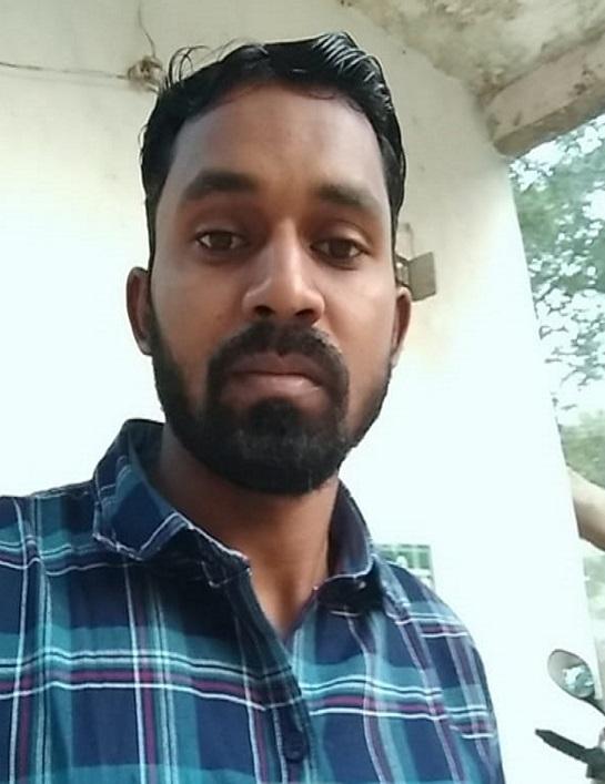 Nand Kumar Jain